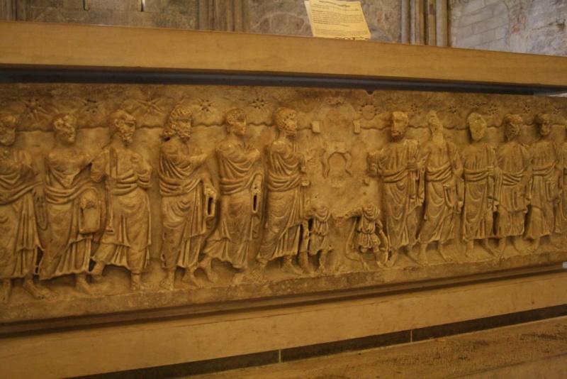 A la découverte de nos chefs d'œuvre d'art et d'histoire... Romigi11