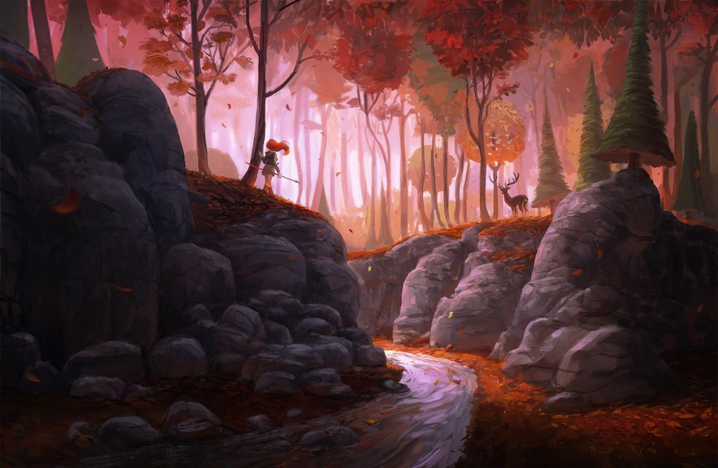 chez Pikoia  Autumn11