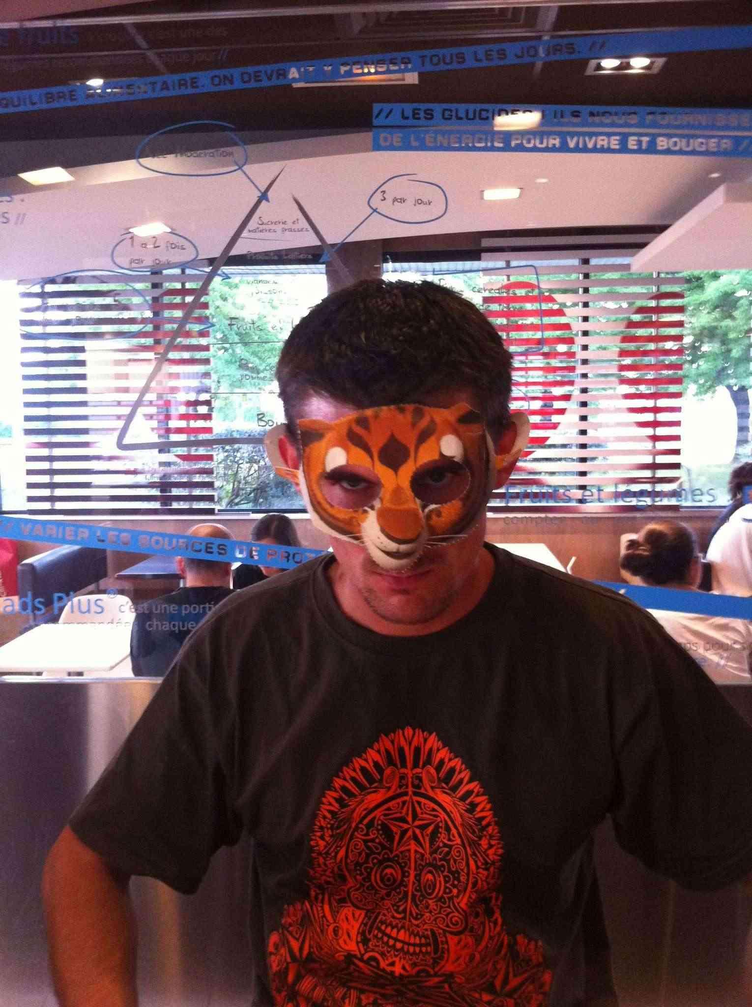 Les Tigres GK et les Triades qualifiés pour le championnat de France 2011 25588310
