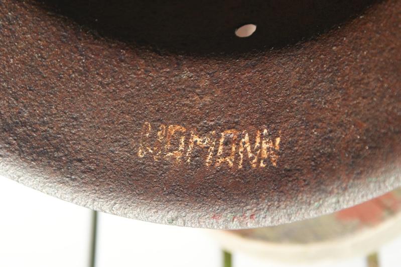 Votre plus beau casque Allemand WWII Dsc07926