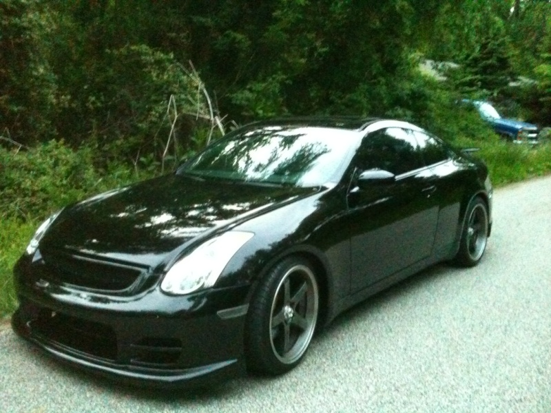 some pics of the g35 G35310