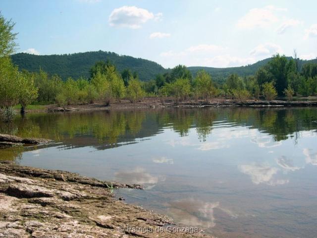 Le Haut Languedoc Lac-du10