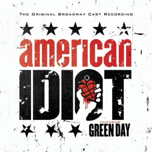 "Green Day - American Idiot ""The Original Broadway Casting"" Americ10"