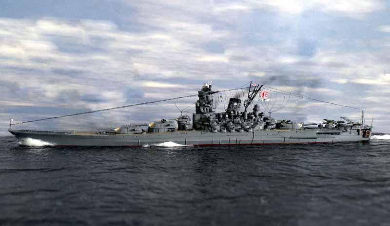 fond d'écran Yamato10