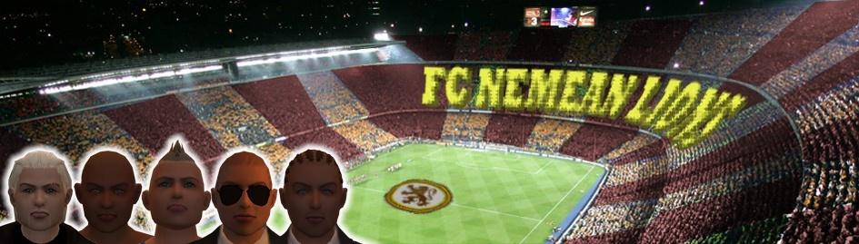 FC Nemean Lions