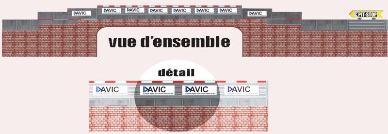 Arrivée du DaVic au CiRSO32 ... le chantier de l'été Parape11