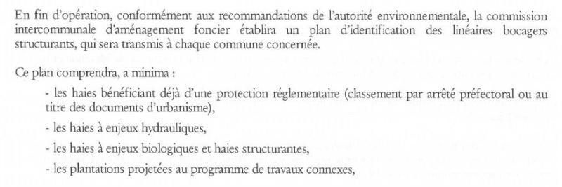 Création de haies de remplacement en octobre 2015 Accord10