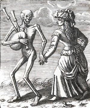 Danse Macabre (la mort inspire les artistes) Danse-10