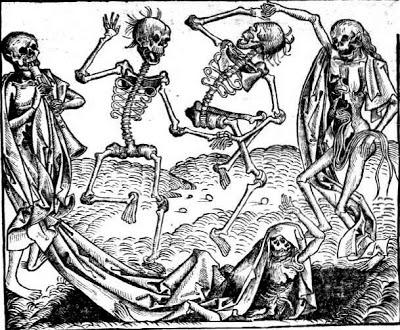 Danse Macabre (la mort inspire les artistes) Danse_10