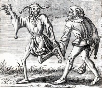 Danse Macabre (la mort inspire les artistes) Dansem11