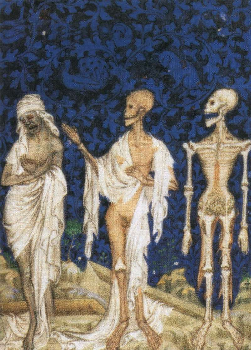 Danse Macabre (la mort inspire les artistes) Jean2510