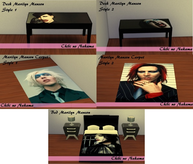 Galerie aya85~ Montag11