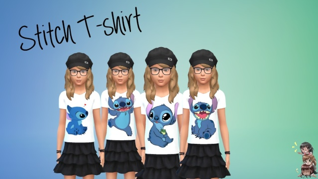 Galerie aya85~ Stitch11