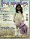Pour les Belges : burdas enfants à venir chercher région Gembloux Img16610