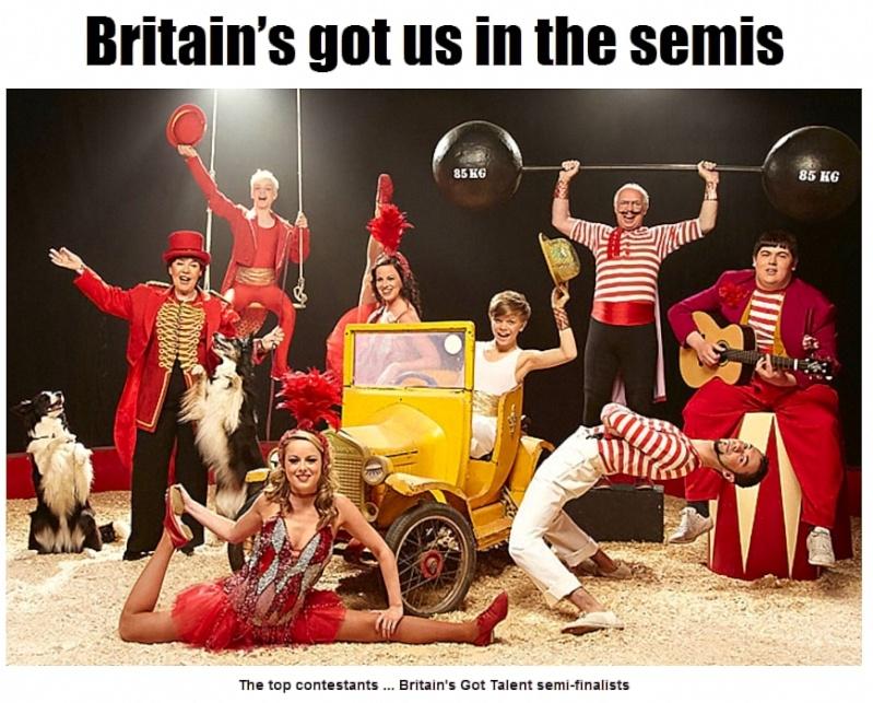 Britain's Got talent Bgt_2010