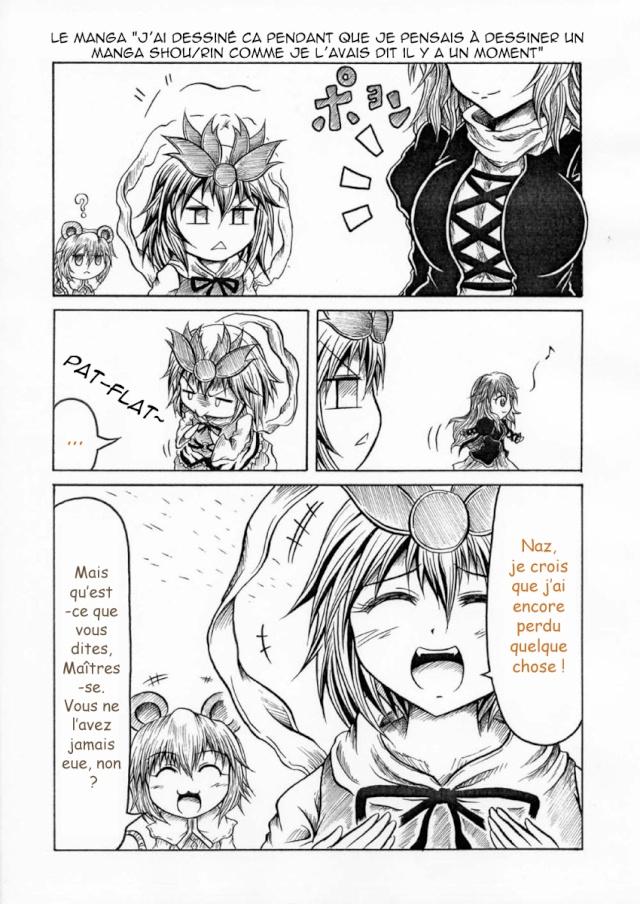 [Trad. par Lisianthus & HairMythe] Touhou Kourinden (Hidefu Kitayan) - Page 6 11311