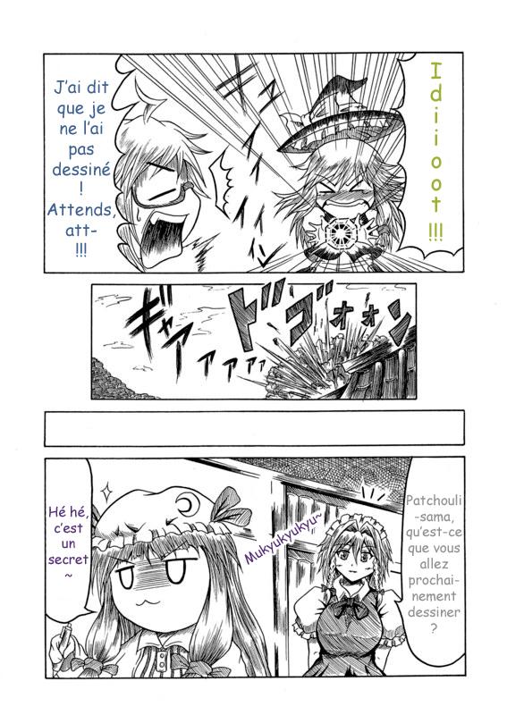 [Trad. par Lisianthus & HairMythe] Touhou Kourinden (Hidefu Kitayan) - Page 3 8010