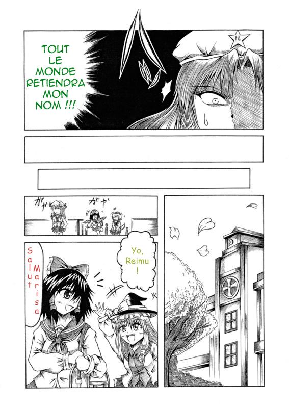 [Trad. par Lisianthus & HairMythe] Touhou Kourinden (Hidefu Kitayan) - Page 4 8410