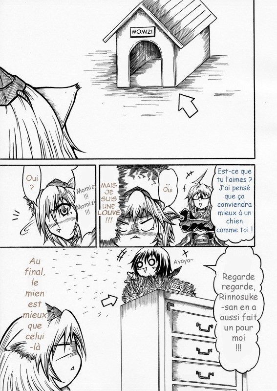 [Trad. par Lisianthus & HairMythe] Touhou Kourinden (Hidefu Kitayan) - Page 4 9010