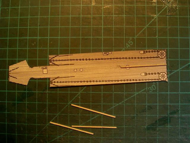 Prinz Eugen 1:200 von Hachette, gebaut von Herbie - Seite 3 05210