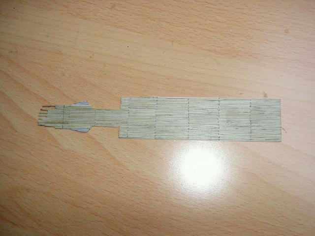 Prinz Eugen 1:200 von Hachette, gebaut von Herbie - Seite 3 06510