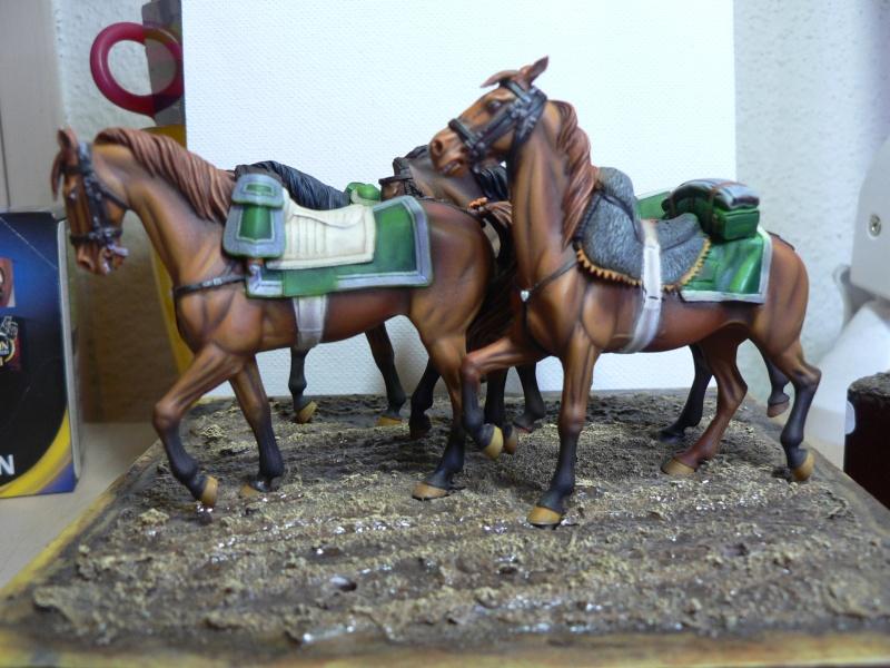 le retour des dragons d'espagne d'aprés Lalauze P1060114
