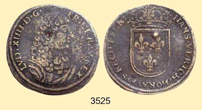 Jeton de compte Louis XIV  Jeton_10