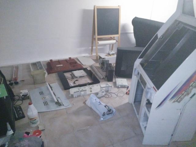 [WIP 100%] Rénovation Sega Blast City Img_2037