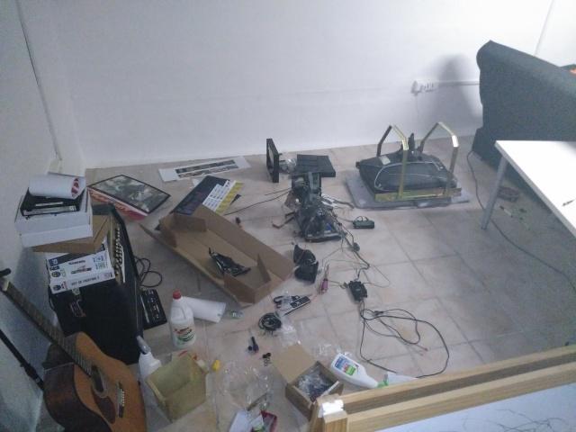 [WIP 100%] Rénovation Sega Blast City Img_2070