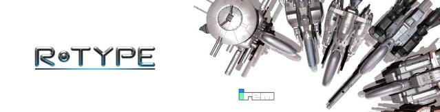 [WIP 100%] Transformation : René Pierre Metal Slug Vision - Page 8 Rtype12