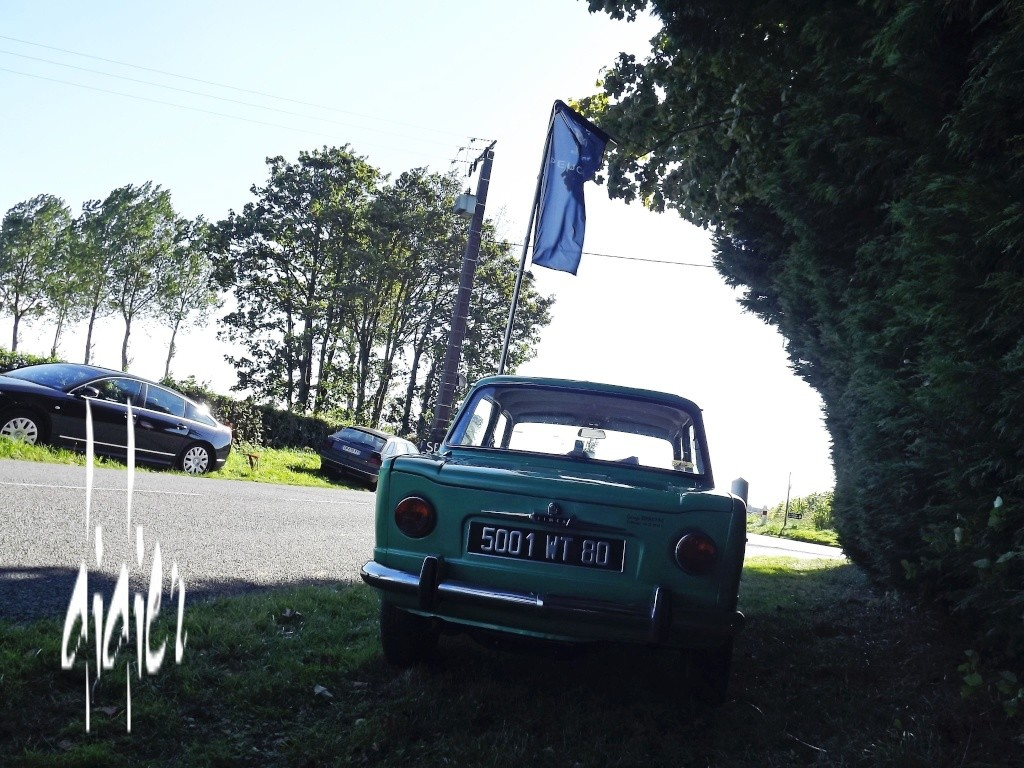 [CR][80] Photos rallye touristique Saint-Blimont 2015 Dscf3628