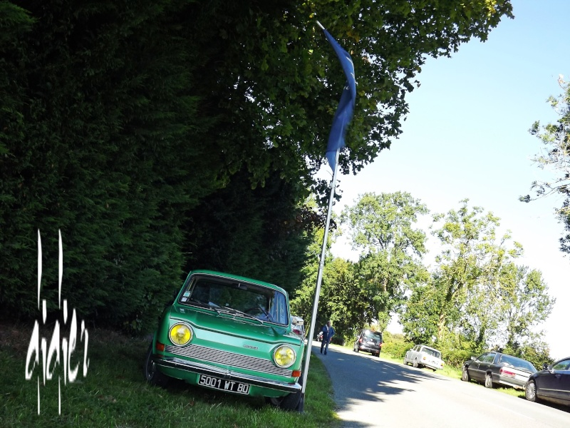 [CR][80] Photos rallye touristique Saint-Blimont 2015 Dscf3629