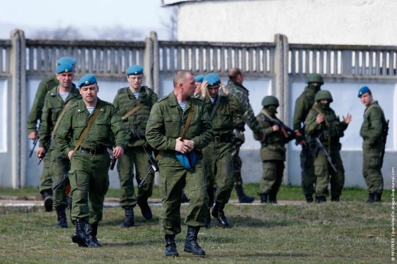 Les Russes arrivent  08deb810