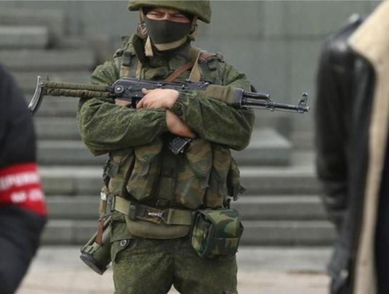 Les Russes arrivent  2dkz8710