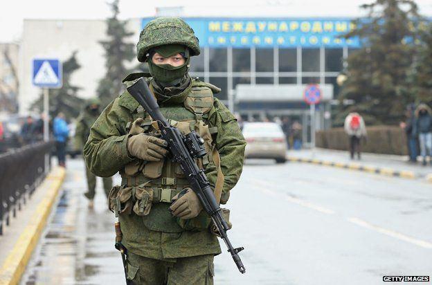 Les Russes arrivent  _8057610
