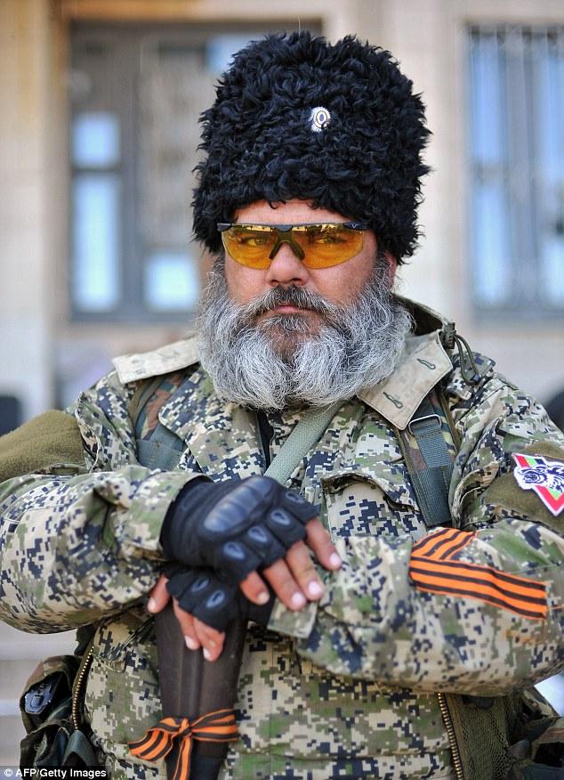 Les Russes arrivent  Articl10