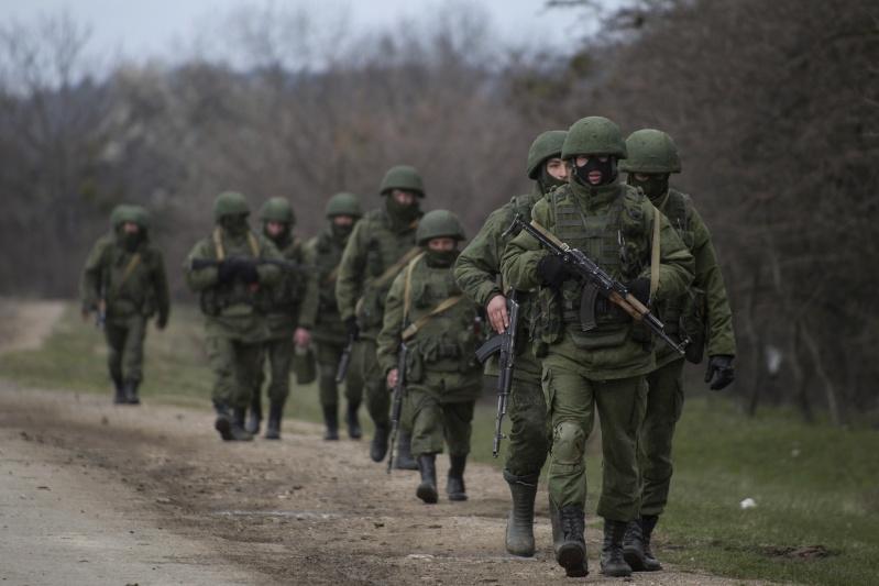 Les Russes arrivent  Rf15610