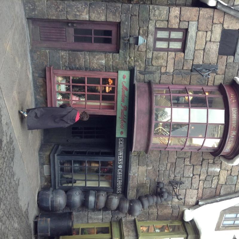 Octobre 2015 : la famille magique à wdw  - Page 21 Image28