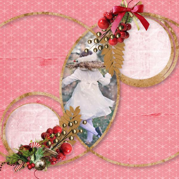 Sweet Christmas  - pour le 1er décembre Bijou720