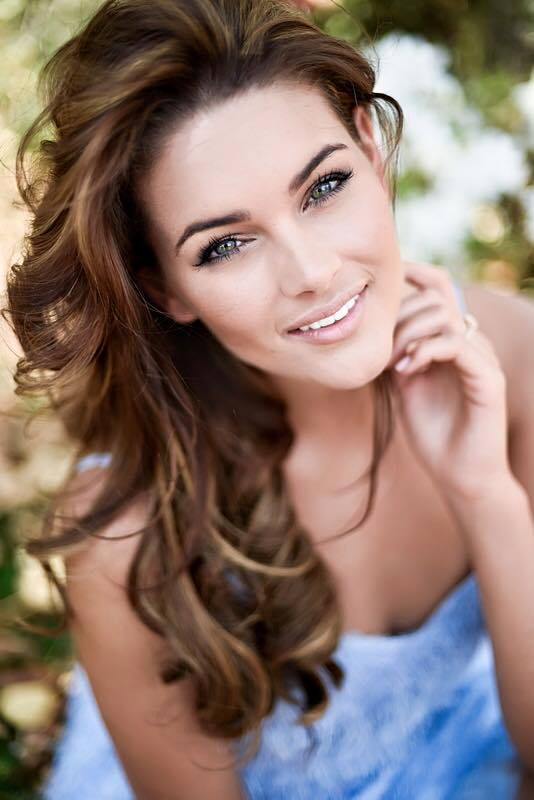 The Official Thread of Miss World 2014 ® Rolene Strauss- South Africa - Page 14 11037810