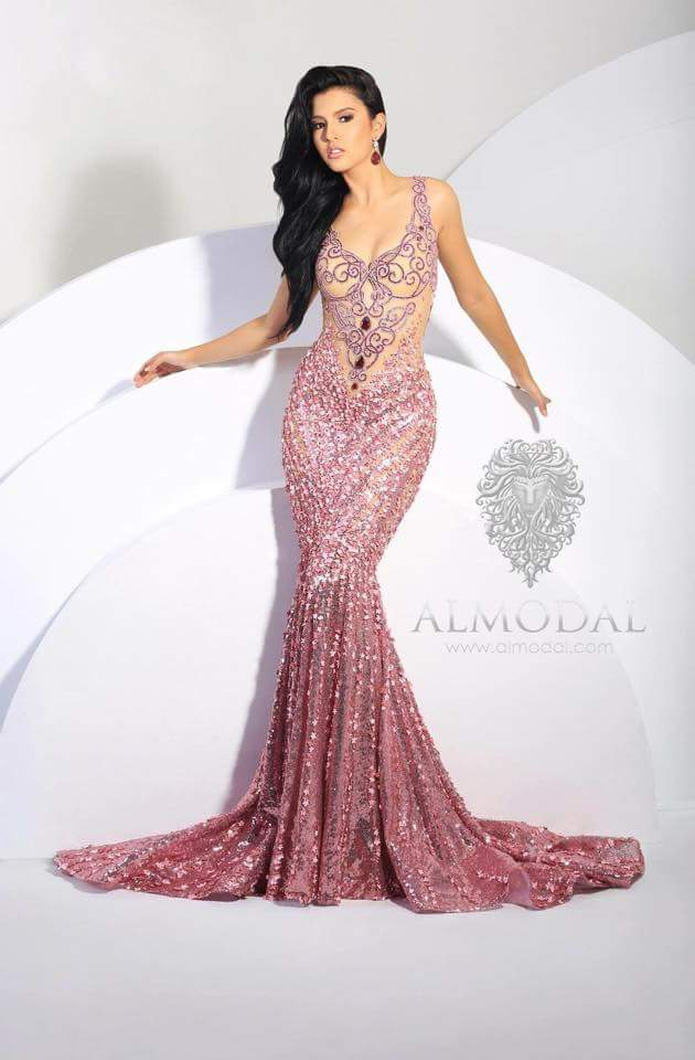 The Official Thread of MISS EARTH® 2014 Jamie Herrell, Philippines - Page 3 11060010