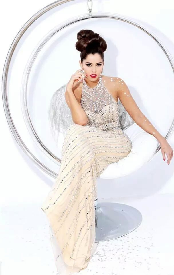 ♔ MISS UNIVERSE® 2014 - Official Thread- Paulina Vega - Colombia ♔ - Page 16 11215711