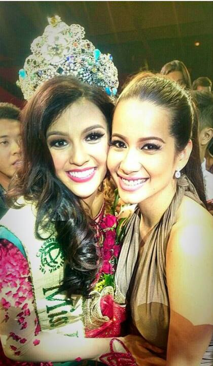 The Official Thread of MISS EARTH® 2014 Jamie Herrell, Philippines - Page 4 11232010