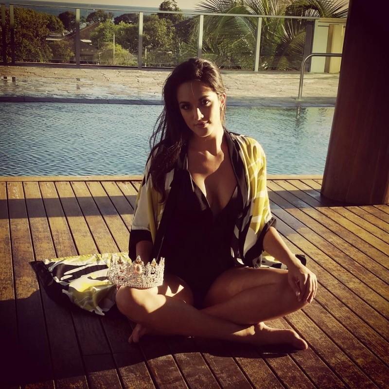 Brianna Acosta (HAWAII 2013) 11873710