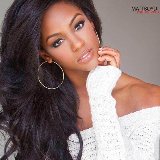 Desiree Williams (VIRGINIA 2016) 12009615