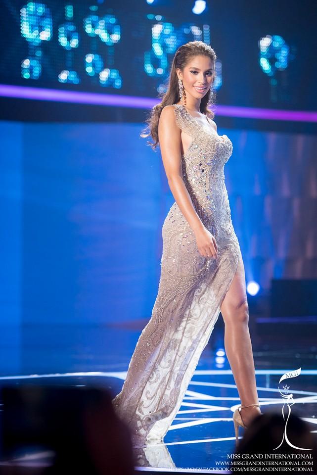 Anea García- MISS GRAND INTERNATIONAL 2015- RESIGNED 12036510