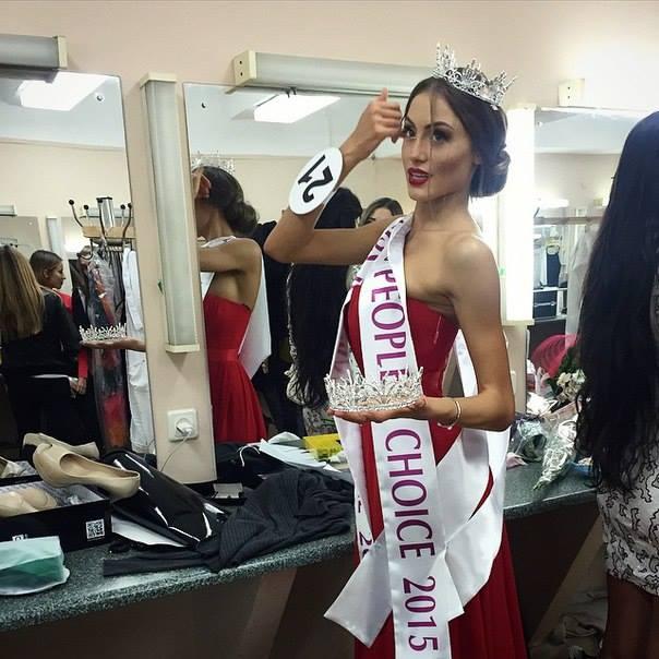 Margarita Pasha (UKRAINE INTERNATIONAL 2015 & WORLD 2019) 12038310