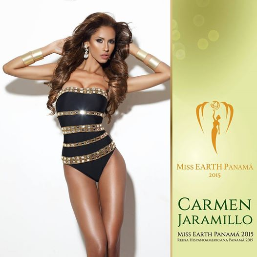 Señorita Panama 2019 is Isla Flamenco - Page 2 12039210