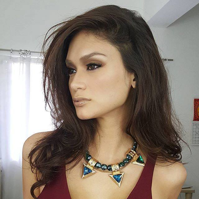 Pia Alonzo Wurtzbach- MISS UNIVERSE 2015- Official Thread - Page 2 12042610