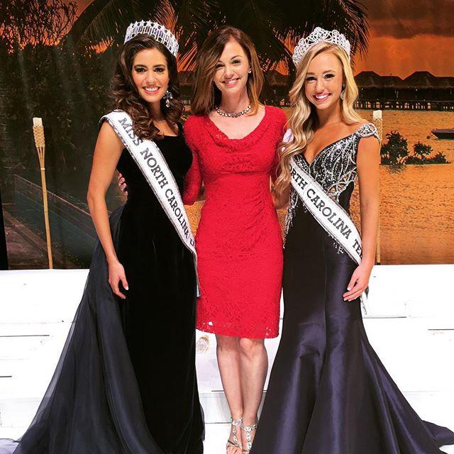 Allie Dunn (NORTH CAROLINA 2016) - resigned 12080610